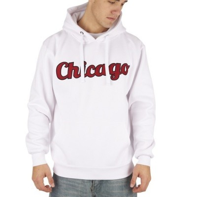 2 Townz  Chicago white/red