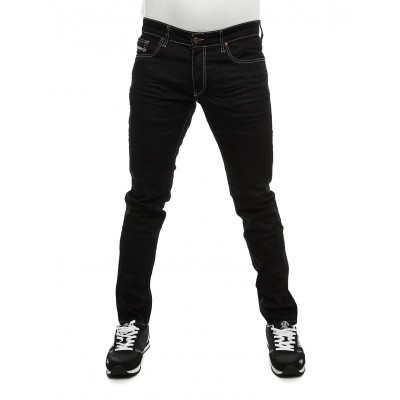 Amica 1147 Jeans Black