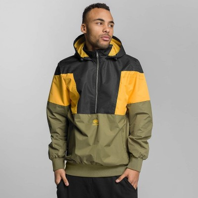 Ecko Unltd. Blow Jacket Green