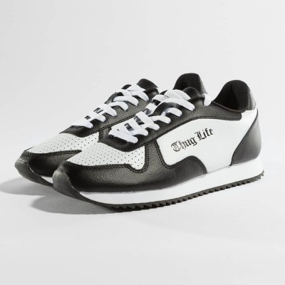Thug Life Sneakers 187 in...