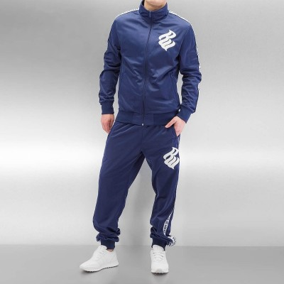 Rocawear Suits Logo in blue