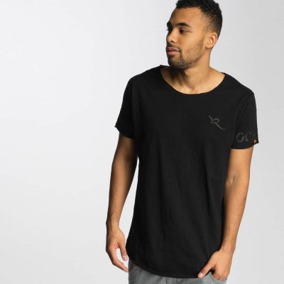 Rocawear T-Shirt Soft in black