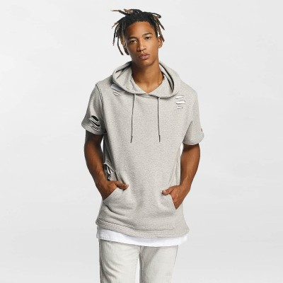 Rocawear Hoodie Kahili in grey