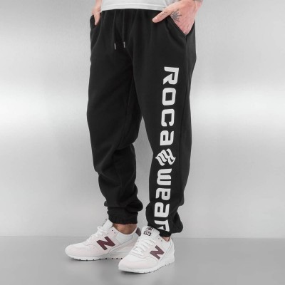 Rocawear Sweat Pant Logo in...