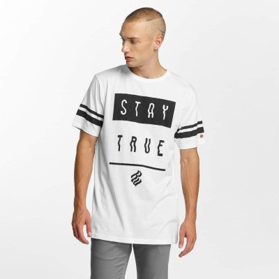 Rocawear T-Shirt Stay in white