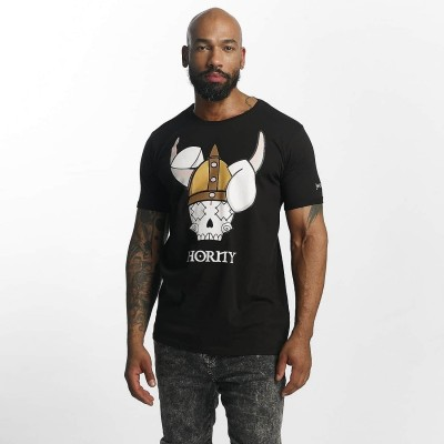 Who Shot Ya? T-Shirt Viking...