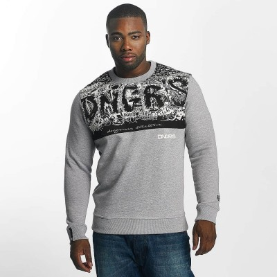 Dangerous DNGRS Jumper...