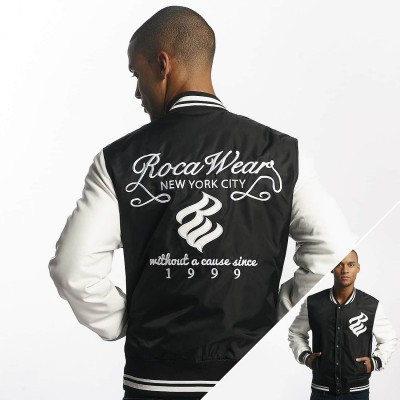 Rocawear College Jacket...