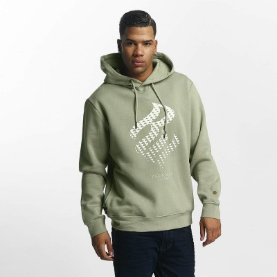 Rocawear Hoodie Triangle in...
