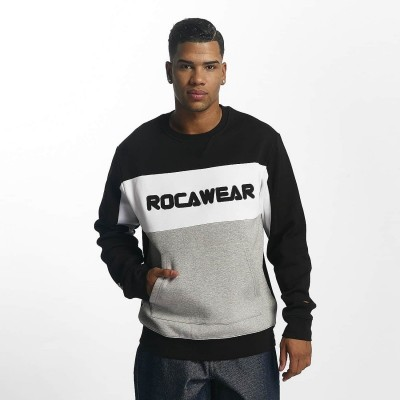 Rocawear Jumper Ilias in black