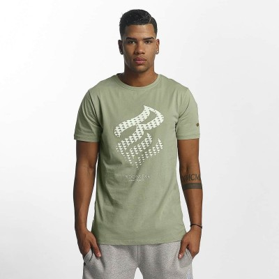 Rocawear T-Shirt Triangle...