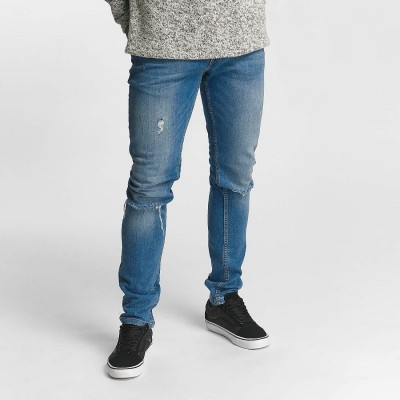 2Y Slim Fit Jeans Noah in blue