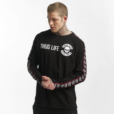 Thug Life Longsleeve Lux in...