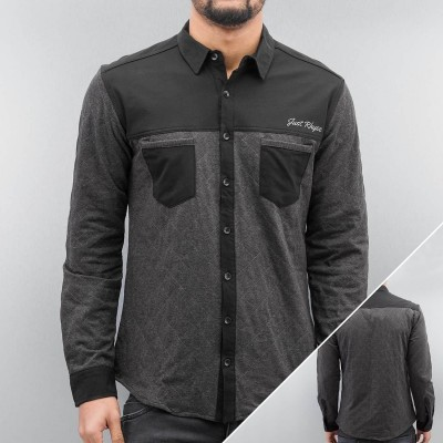 Just Rhyse Shirt Quilted in...