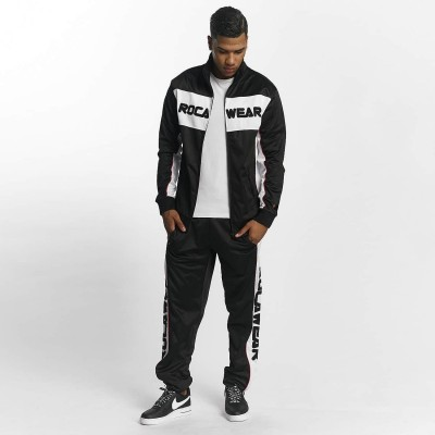 Rocawear Suits Sports in black