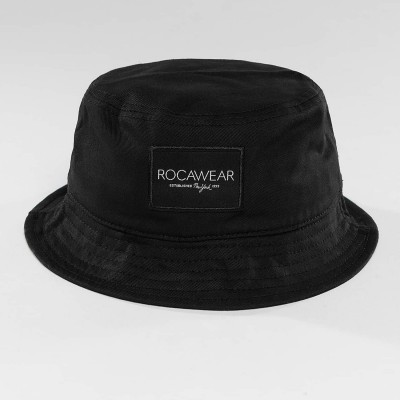 Rocawear Hat Angler in black