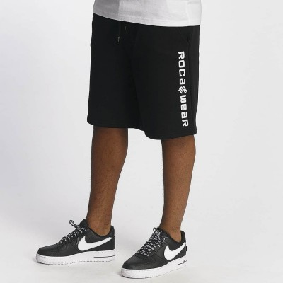 Rocawear Short Basic in black