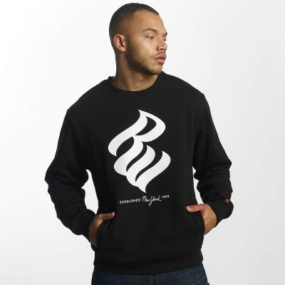 Rocawear Jumper Big Logo in...