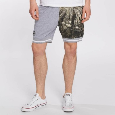 Just Rhyse Short Acora in grey