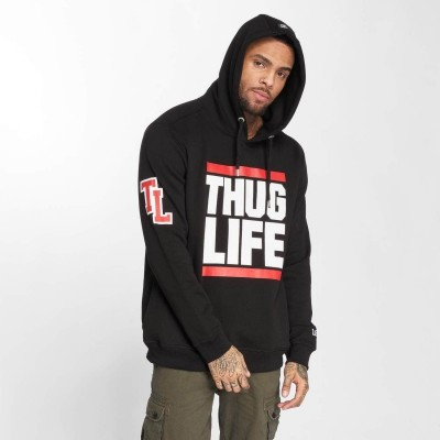 Thug Life Hoodie B.Fight in...