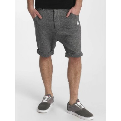 Just Rhyse Short Lima in grey