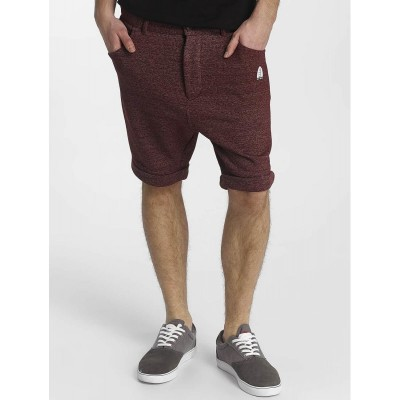 Just Rhyse Short Lima in red
