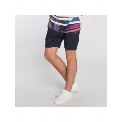Just Rhyse Short Puno in blue