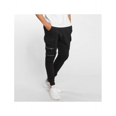 Bangastic Sweat Pant Zipper...