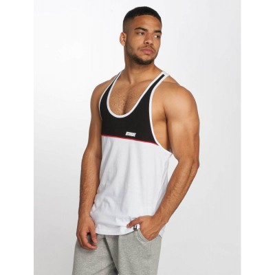 Ataque Tank Tops Baza in white