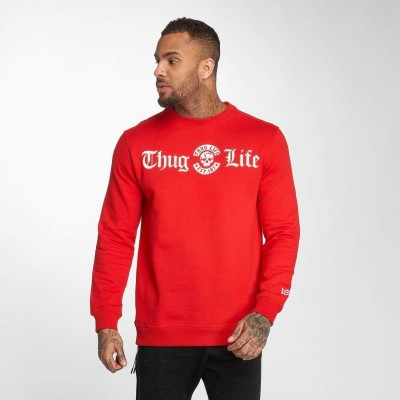 Thug Life Jumper B.Distress...