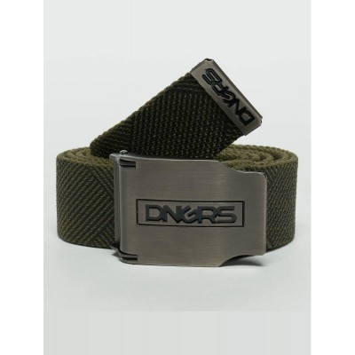 Dangerous DNGRS Belt Ribbon...