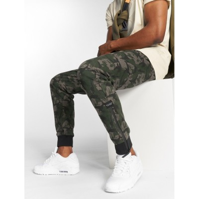 Rocawear Sweat Pant Camou...