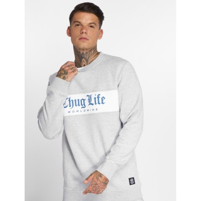 Thug Life Jumper Freeze in...