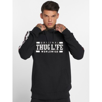 Thug Life Hoodie Python in...