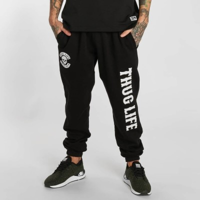 Thug Life Sweat Pant...
