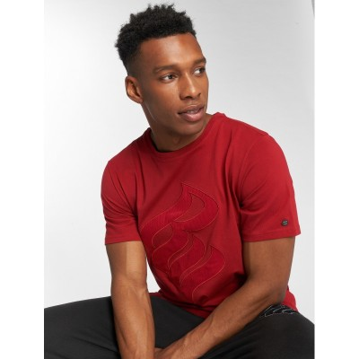 Rocawear T-Shirt John in red