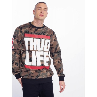 Thug Life Jumper B.Fight in...