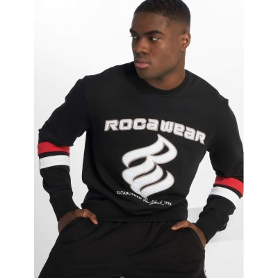 Rocawear Jumper DC in black