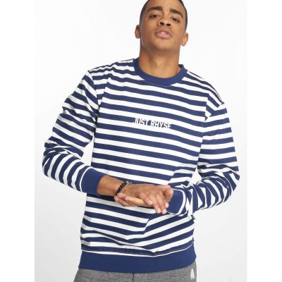 Just Rhyse Jumper Port in blue