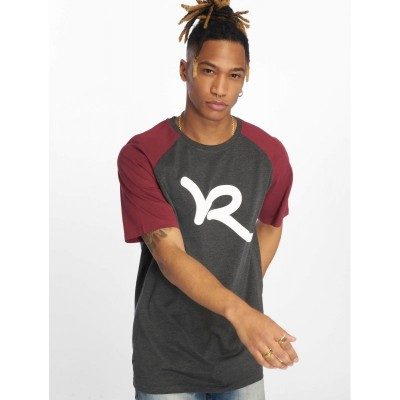 Rocawear T-Shirt Bigs in red