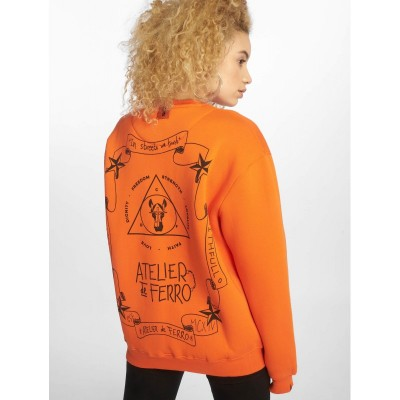 De Ferro Jumper Orange...