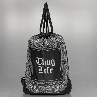 Thug Life Pouch Paisley in...