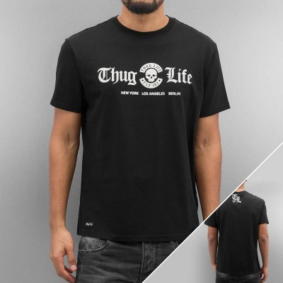 Thug Life T-Shirt Rule in...