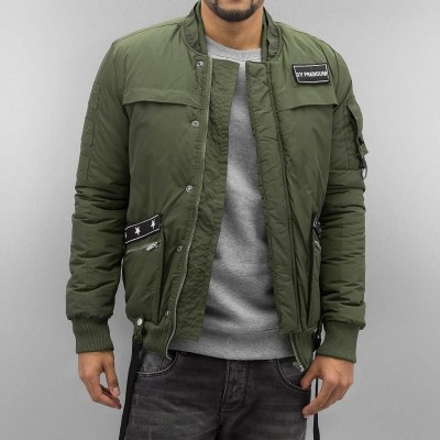 2Y Bomber jacket Linus in...