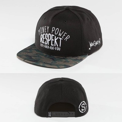 Who Shot Ya? Snapback Cap...
