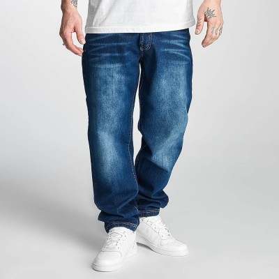 Thug Life Carrot Fit Jeans...