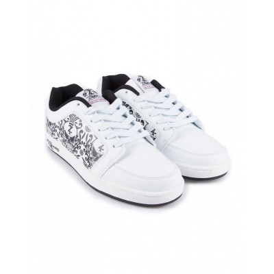 Townz G1001 Shoes White