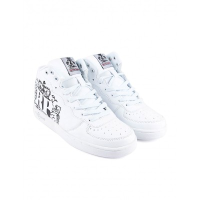 Townz RP Crew Shoes White