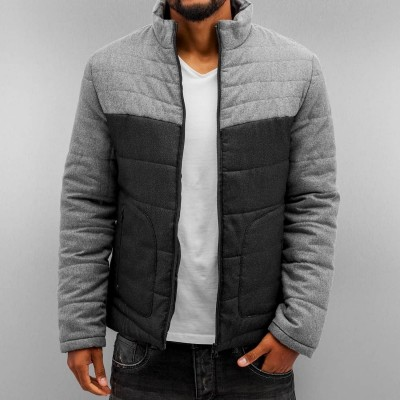 Cazzy Clang London Vest Grey