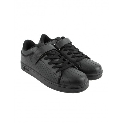 Townz Shoes G951B Black
